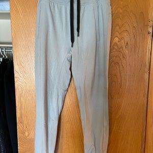 Lululemon men's sweat pants